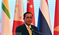 Thailand mempersiapkan Konferensi Menlu ASEAN ke-52