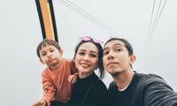 Penyanyi perempuan Andien: Keluarga menjadi tenaga pendorong untuk berusaha dalam karier