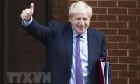 PM Inggris akan bertemu dengan PM Irlandia untuk membahas masalah Brexit