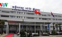 Rumah Sakit Cho Ray Phnom Penh – Menjembati aktivitas kesehatan antara Vietnam dan Kamboja