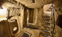 Meminta kepada UNESCO supaya mengakui Terowongan Cu Chi sebagai Pusaka Dunia