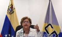 Venezuela: Recall referendum won't be held this year