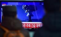 US, Japan, South Korea consider further sanctions against North Korea