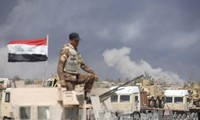 Iraq begins operation to retake Mosul
