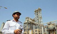 Iran offers 50 oil and gas fields to foreign bidders