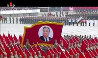 North Korea ready for US aggression