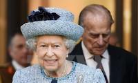 Queen unveils UK government agenda