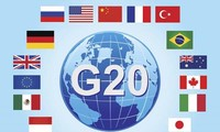 G20 Summit to focus on climate change