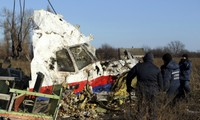 MH17 suspects to be prosecuted in the Netherlands