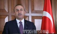 EU-Turkey talks fail to cool down conflicts