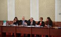 Bulgaria unveils 'high level' corruption court
