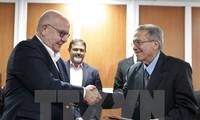 US Senators present bill to repeal Cuba blockade