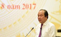 Vietnam's 2017 economic growth target of 6.7% to be achieved