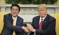 Japan, US to boost cooperation in the face of North Korean threat