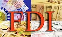 Vietnam lures 25.5 billion USD of FDI in nine months
