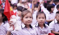 Vietnam shares experience in reducing social inequality