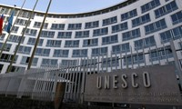 France, Qatar neck-and-neck for UNESCO chief