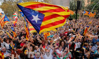 Spanish Constitutional Court overrules Catalonia's independence