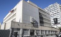 US warned over stance on Jerusalem