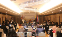 ASEAN, UN boost sea law training