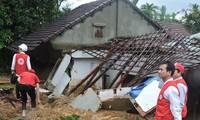 European Union helps typhoon Damrey victims in Vietnam