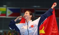Vietnam targets 5 gold medals in 2018 ASIAD