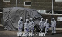 Russia doubts OPCW investigation of Skripal poison