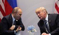 White House prepares for US-Russia summit