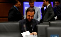 Tehran prepares activities if nuclear deal fails