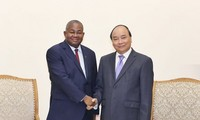 Vietnam is willing to send experts to Mozambique: PM