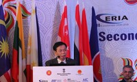 ASEAN, India discuss blue economy