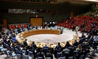 UNSC condemns terrorist attacks in Afghanistan