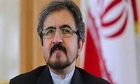 Iran reveals terms of its withdrawals from Syria