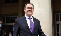 UK Trade Minister says EU is pushing Britian to no-deal Brexit