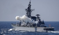 Australia's largest maritime exercise begins