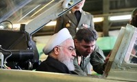 Iran plans to boost ballistic, cruise missile capacity