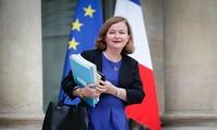 France proposes draft legislation in case of no-deal Brexit