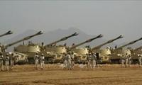 EU mulls arms embargo on Saudi Arabia
