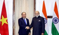 India spends 1 billion USD for connectivity with Vietnam, Laos, Cambodia, Myanmar