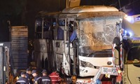 Bodies of Vietnamese victims in Egypt bomb attack come home on Saturday