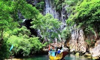 Quang Binh welcomes 40,000 visitors