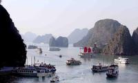 Ha Long-Cat Ba Alliance discusses waste water, tourism management
