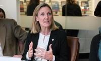 UN discusses non- proliferation of nuclear weapons