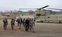 US to withdraw troops from Afghanistan in 5 years