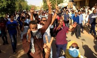 Sudan military not to extradite President to ICC