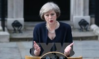 May promises new vote on Brexit deal in next two weeks