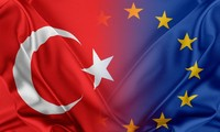 EU blocks Turkey from joining