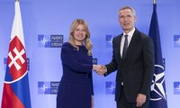 Slovakia to meet NATO defence budget target by 2022