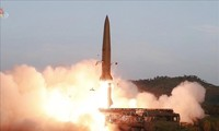North Korea says it tested new rocket system