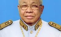 Руководители Вьетнама выразили соболезнования в связи с кончиной спикера Сената Камбоджи